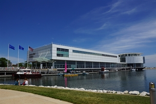 Photo of Discovery World Facility