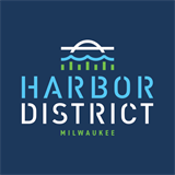 Logo for Harbor District