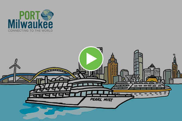 Port Milwaukee Video