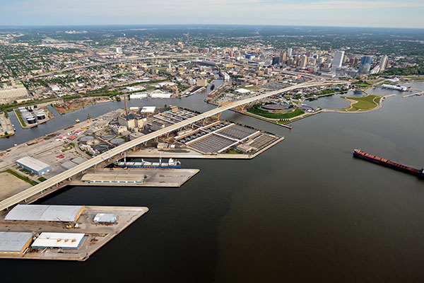 Port Milwaukee